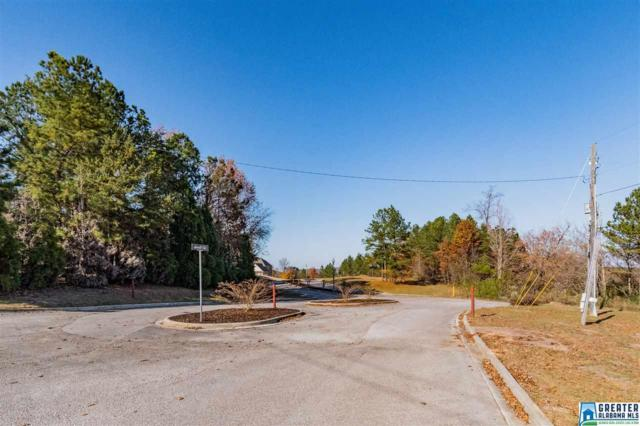 Lots Jewell Cir 2,4,5,6,8,11,20, Bessemer, AL 35022 (MLS #833940) :: Bentley Drozdowicz Group