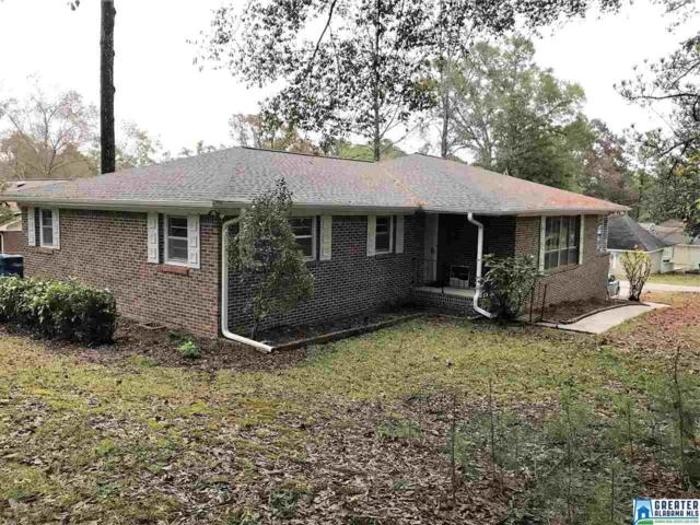 1304 1ST AVE W, Alabaster, AL 35007 (MLS #834006) :: Gusty Gulas Group