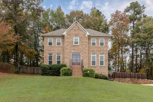 1029 Lakeshore Cir, Hoover, AL 35244 (MLS #834045) :: Howard Whatley