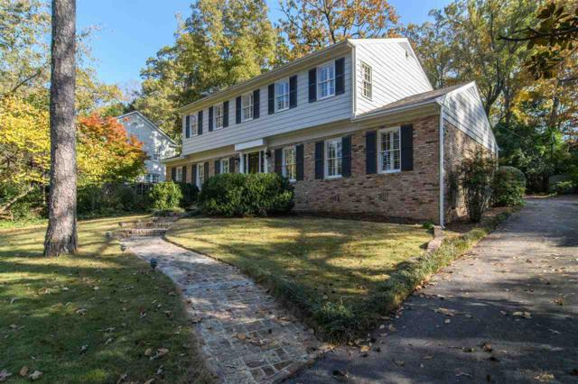2621 Heathermoor Rd, Mountain Brook, AL 35223 (MLS #834046) :: The Mega Agent Real Estate Team at RE/MAX Advantage