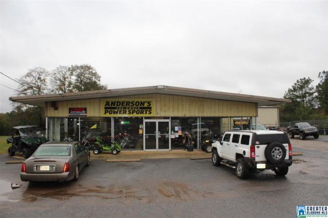 40344 Hwy 280, Sylacauga, AL 35151 (MLS #834081) :: The Mega Agent Real Estate Team at RE/MAX Advantage