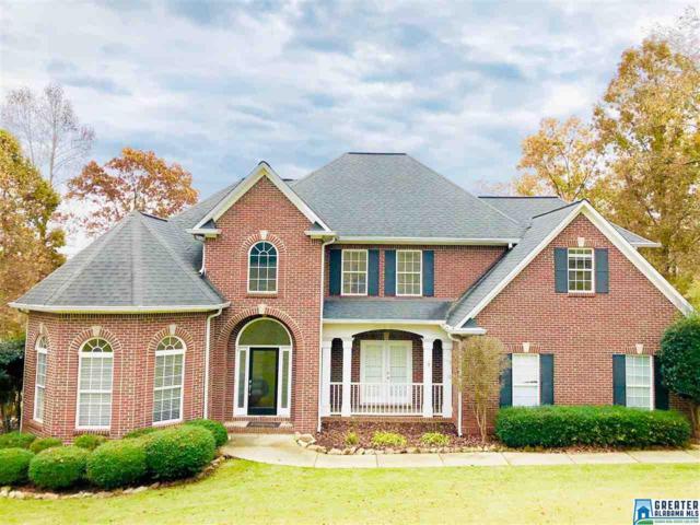 5775 Carrington Lake Pkwy, Trussville, AL 35173 (MLS #834253) :: JWRE Birmingham