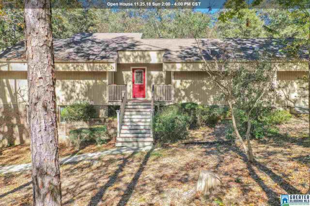 1850 Hamilton Rd, Pelham, AL 35124 (MLS #834273) :: The Mega Agent Real Estate Team at RE/MAX Advantage