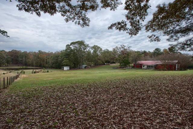 94 Killough Ln 5.11 Acres, Talladega, AL 35160 (MLS #834280) :: Josh Vernon Group
