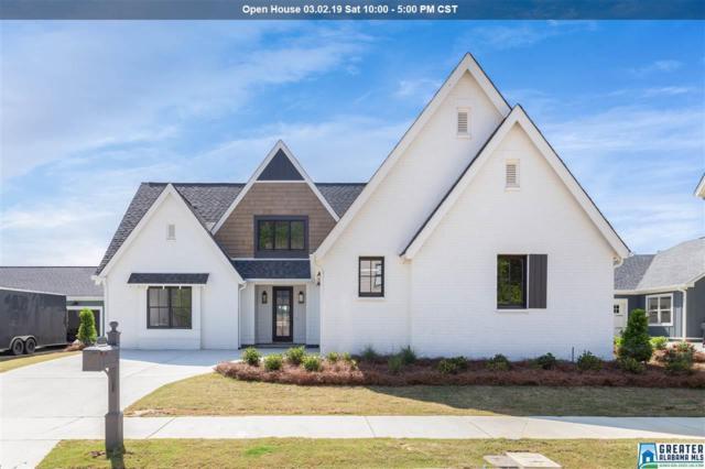 2337 Black Creek Crossing, Hoover, AL 35244 (MLS #834373) :: The Mega Agent Real Estate Team at RE/MAX Advantage