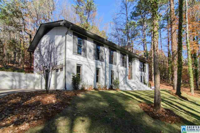 2011 Indian Crest Dr, Indian Springs Village, AL 35124 (MLS #834425) :: Josh Vernon Group