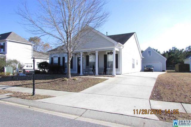 1058 Kelly Creek Way, Moody, AL 35004 (MLS #834597) :: Josh Vernon Group