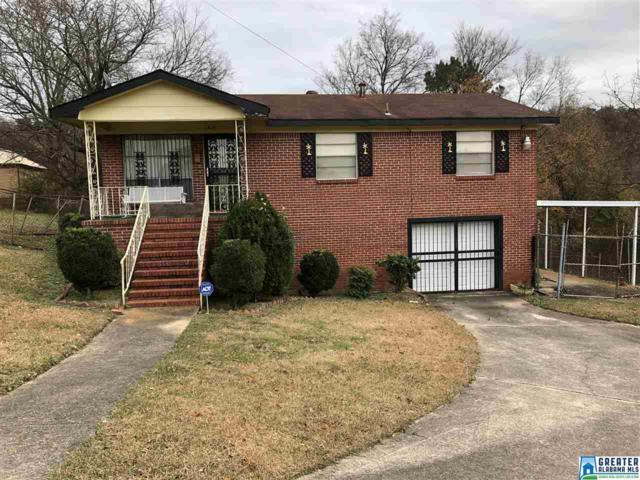 1629 Maple Ave SW, Birmingham, AL 35211 (MLS #834675) :: Josh Vernon Group