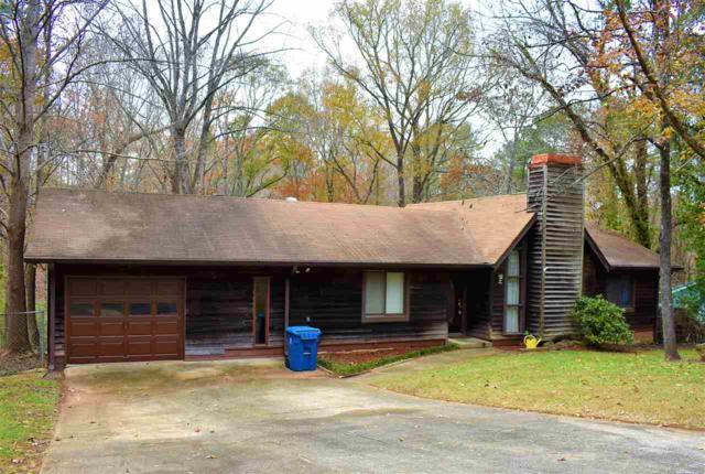 146 Driftwood Cir, Pinson, AL 35126 (MLS #834741) :: LIST Birmingham