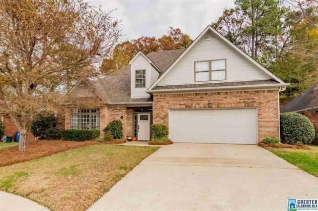 1830 Parkside Cir, Homewood, AL 35209 (MLS #834869) :: The Mega Agent Real Estate Team at RE/MAX Advantage