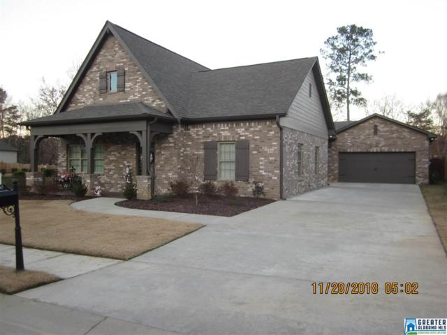 4560 Shady Grove Ln, Gardendale, AL 35071 (MLS #835057) :: The Mega Agent Real Estate Team at RE/MAX Advantage