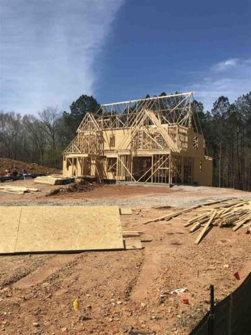 4521 Mcgill Terr, Hoover, AL 35226 (MLS #835290) :: Josh Vernon Group