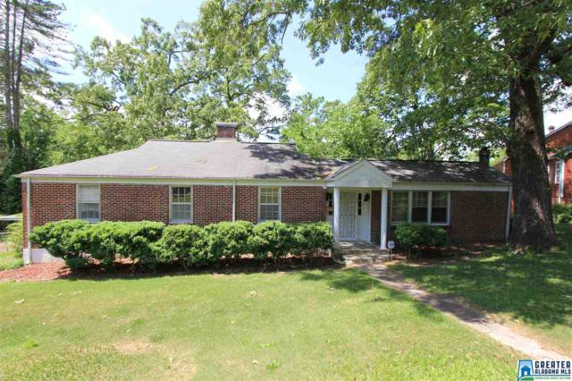 530 Blue Ridge Dr, Anniston, AL 36207 (MLS #835300) :: LocAL Realty