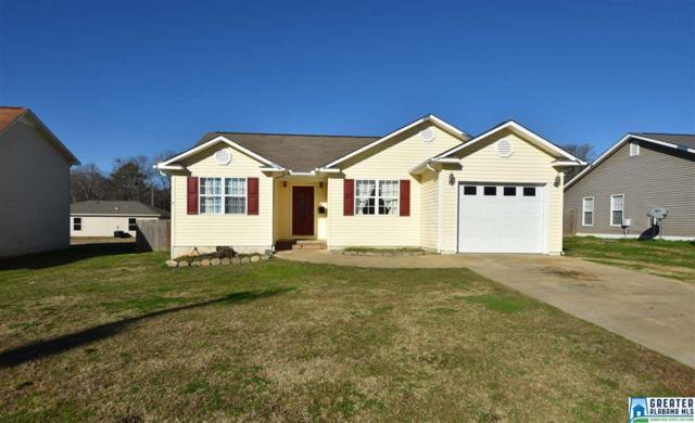 79 Jacobs Ln, Lincoln, AL 35096 (MLS #835323) :: Josh Vernon Group