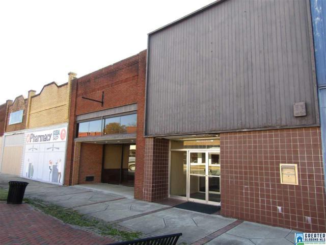 981 Main St, Roanoke, AL 36274 (MLS #835467) :: JWRE Birmingham