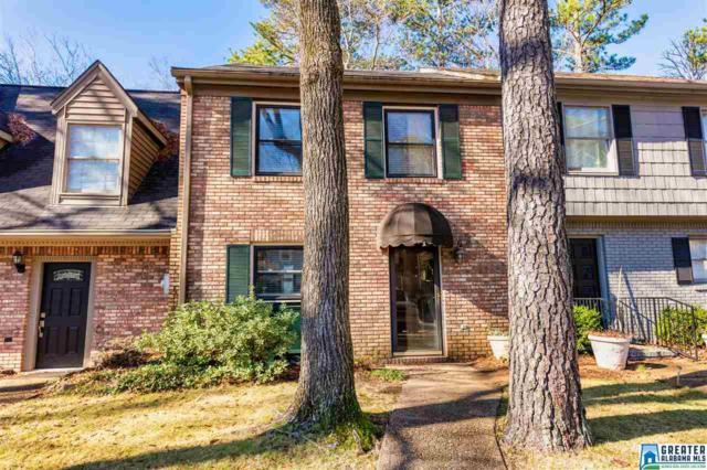 3204 Overton Manor Dr, Vestavia Hills, AL 35243 (MLS #835561) :: Josh Vernon Group