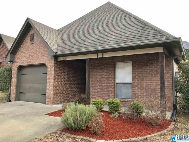4051 Fulton Springs Ln, Fultondale, AL 35068 (MLS #835603) :: The Mega Agent Real Estate Team at RE/MAX Advantage