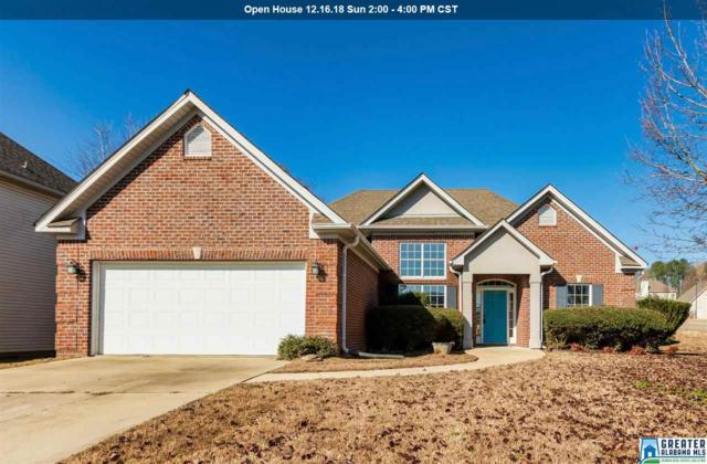 1290 Old Cahaba Trc, Helena, AL 35080 (MLS #835614) :: Gusty Gulas Group