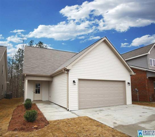100 Deer Creek Dr, Odenville, AL 35120 (MLS #835788) :: LIST Birmingham