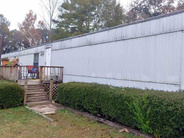 452 Tucker Rd, Odenville, AL 35120 (MLS #835850) :: K|C Realty Team