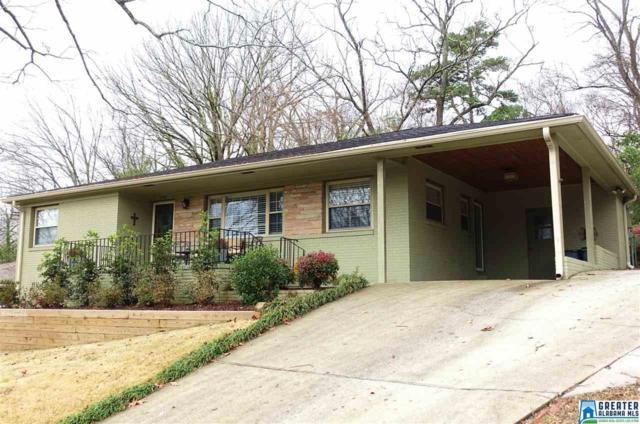 1116 Sunset Blvd, Birmingham, AL 35213 (MLS #835869) :: The Mega Agent Real Estate Team at RE/MAX Advantage