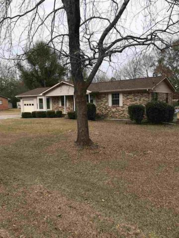 121 Chilton Cir, Jemison, AL 35085 (MLS #836053) :: Josh Vernon Group