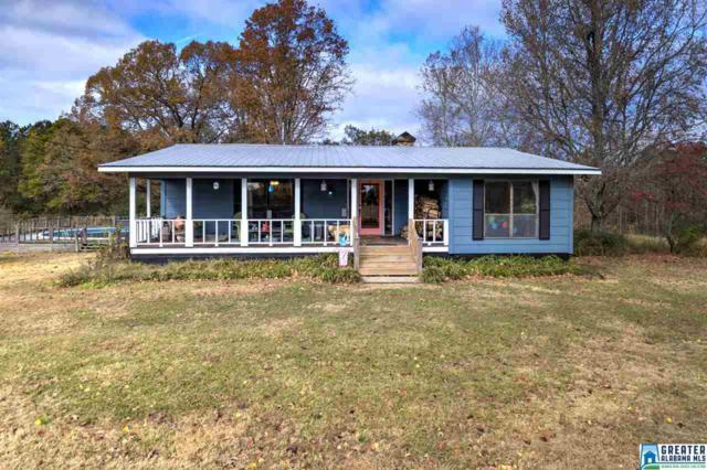 3733 Rose Hill Rd, Nauvoo, AL 35578 (MLS #836284) :: Josh Vernon Group