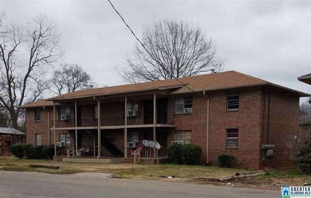 1421 Steiner Ave, Birmingham, AL 35211 (MLS #836293) :: Josh Vernon Group