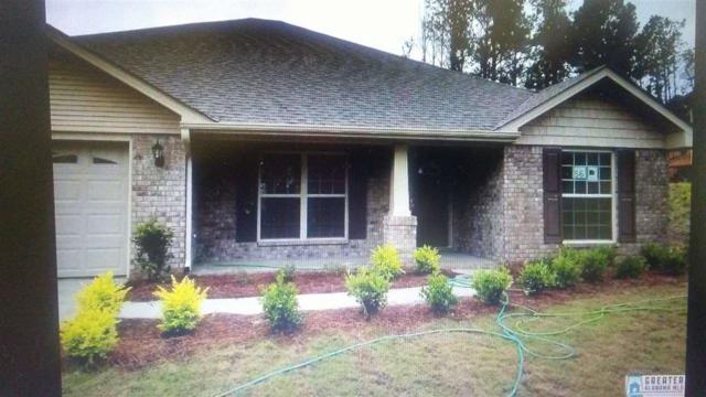 6891 Oaklawn Ln, Mccalla, AL 35111 (MLS #836427) :: K|C Realty Team