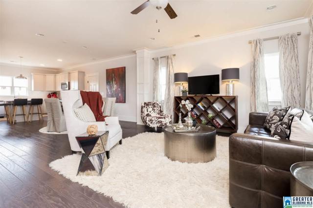 2804 Falliston Ln, Hoover, AL 35244 (MLS #836448) :: The Mega Agent Real Estate Team at RE/MAX Advantage