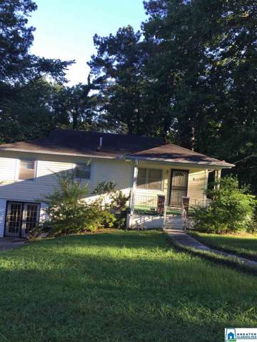 613 Woodland Ct NE, Center Point, AL 35215 (MLS #836575) :: LIST Birmingham
