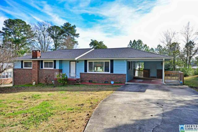 1522 Pinecrest St NW, Cullman, AL 35055 (MLS #836646) :: Bentley Drozdowicz Group