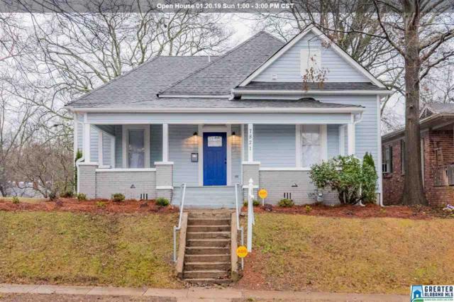 7821 2ND AVE S, Birmingham, AL 35206 (MLS #836959) :: The Mega Agent Real Estate Team at RE/MAX Advantage