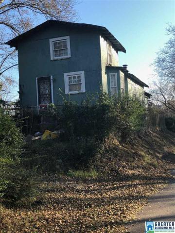 1401 3RD PL N, Birmingham, AL 35204 (MLS #837019) :: Gusty Gulas Group