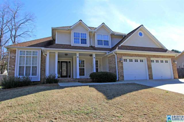 4023 Forest Ln, Oxford, AL 36203 (MLS #837041) :: LIST Birmingham