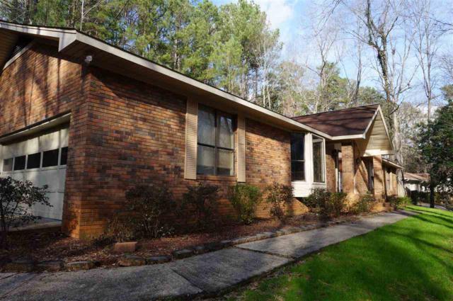 106 Rocky Ridge Rd, Sylacauga, AL 35150 (MLS #837054) :: LIST Birmingham