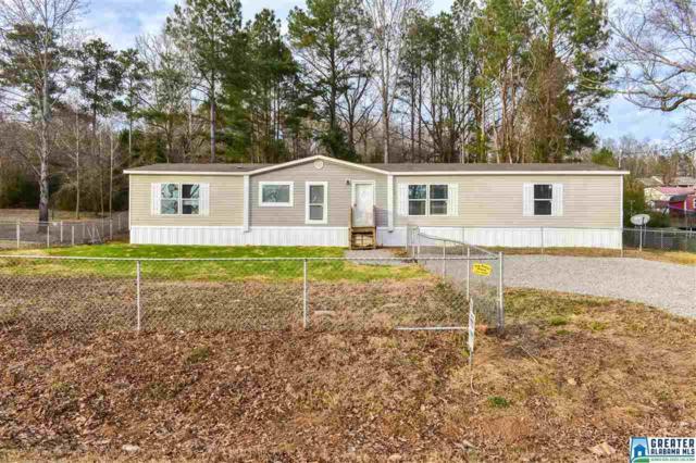 175 Pine Manor Rd, Alexandria, AL 36250 (MLS #837194) :: LIST Birmingham