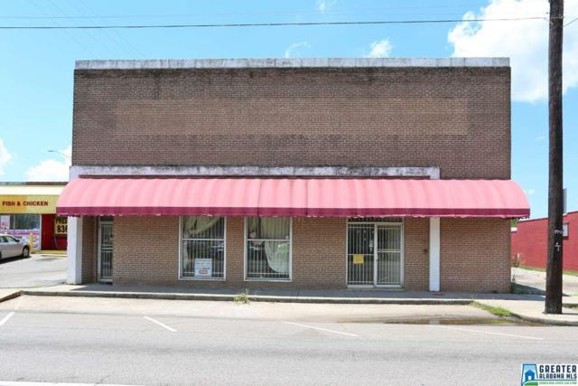 7708 1ST AVE N, Birmingham, AL 35206 (MLS #837199) :: Josh Vernon Group