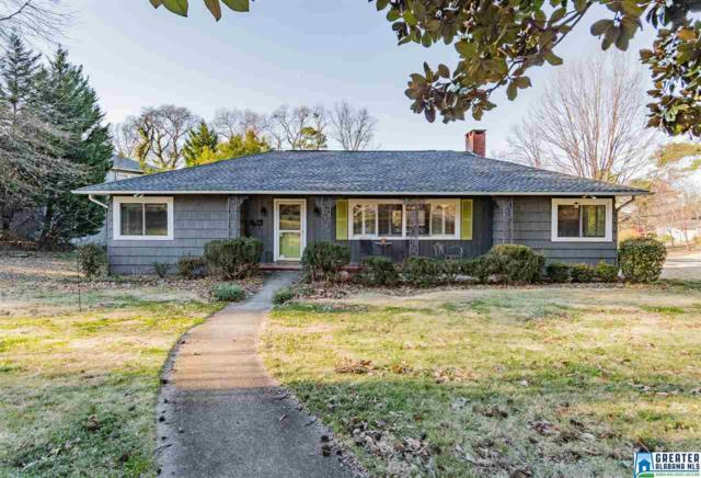 5756 9TH AVE S, Birmingham, AL 35212 (MLS #837263) :: Brik Realty