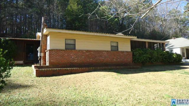 1595 Morrisville Rd, Anniston, AL 36201 (MLS #837349) :: Sargent McDonald Team