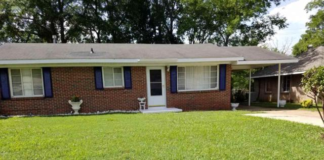 1632 Bryson St, Midfield, AL 35228 (MLS #837363) :: Howard Whatley