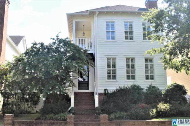 4349 Village Green Way, Hoover, AL 35226 (MLS #837676) :: The Mega Agent Real Estate Team at RE/MAX Advantage