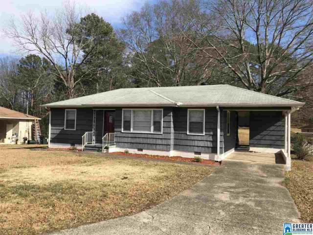 2333 4TH ST NE, Center Point, AL 35215 (MLS #838038) :: LIST Birmingham