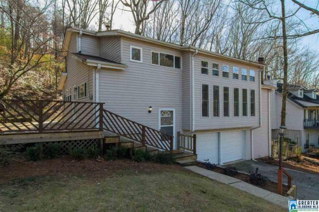1743 Old Columbiana Rd, Homewood, AL 35216 (MLS #838064) :: Brik Realty