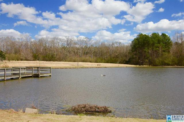 1 Stallings Rd #1, Centreville, AL 35042 (MLS #838341) :: Josh Vernon Group