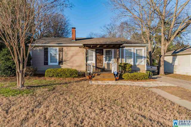 204 Raleigh Ave, Homewood, AL 35209 (MLS #838502) :: Brik Realty