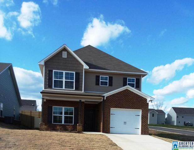 30 Farmhouse Ln, Odenville, AL 35120 (MLS #838664) :: LIST Birmingham