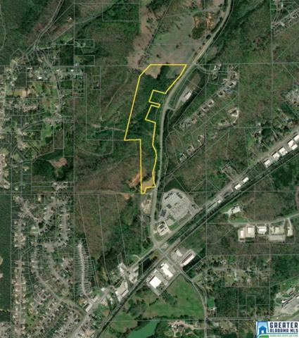 4810 Deerfoot Pkwy, Trussville, AL 35173 (MLS #838751) :: Brik Realty