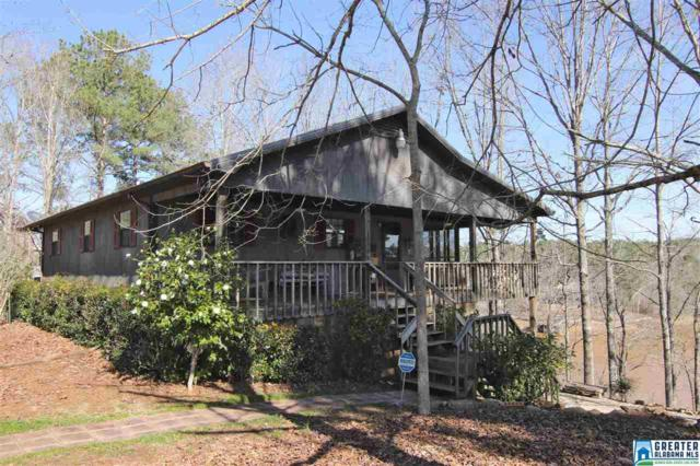 2250 Co Rd 6, Wedowee, AL 36278 (MLS #838775) :: Josh Vernon Group