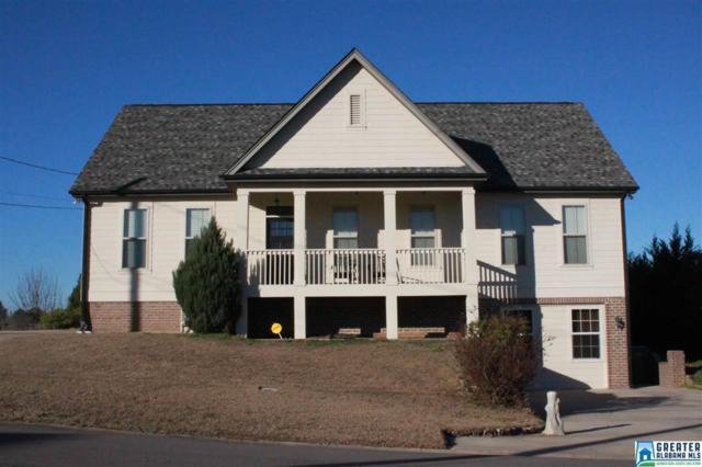 1032 9TH ST, Pleasant Grove, AL 35127 (MLS #839008) :: LIST Birmingham